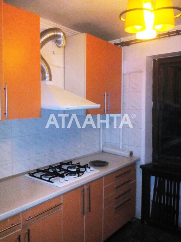 Продается 3-комнатная Квартира на ул. Железнодорожников — 30 000 у.е. (фото №3)