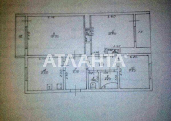 Продается 3-комнатная Квартира на ул. Железнодорожников — 30 000 у.е. (фото №7)