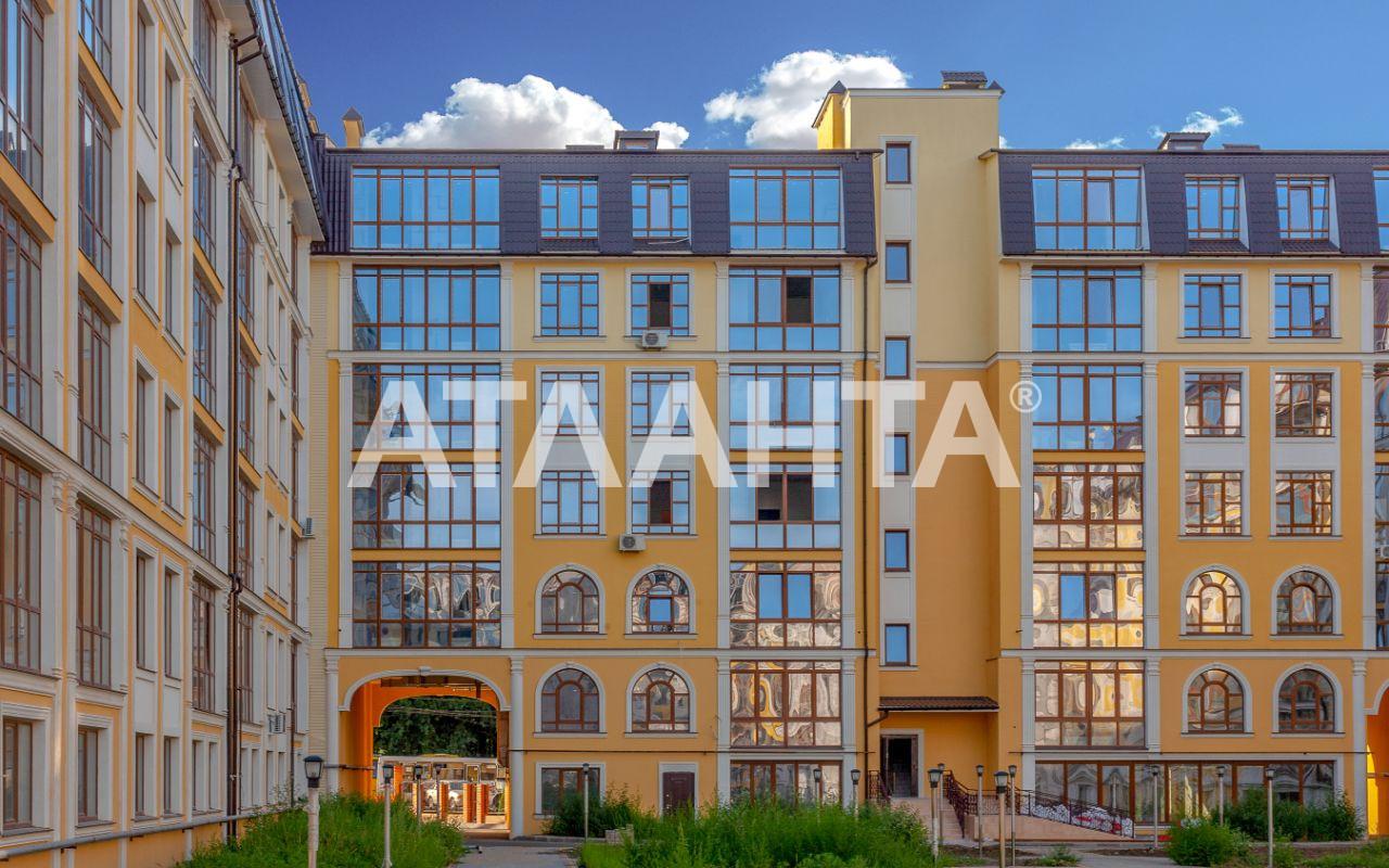 Продается 2-комнатная Квартира на ул. Дача Ковалевского (Амундсена) — 60 080 у.е. (фото №2)