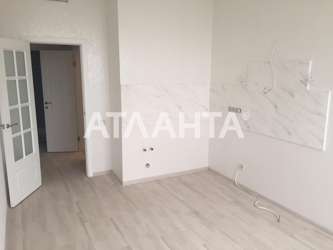 Продается 1-комнатная Квартира на ул. Жемчужная — 40 000 у.е. (фото №4)