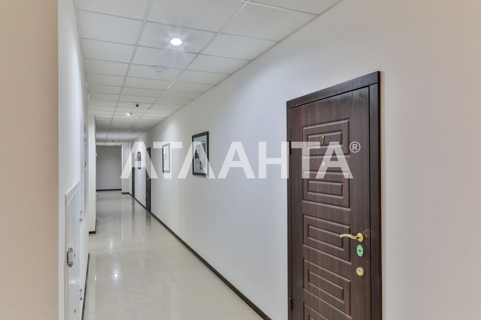 Продается 1-комнатная Квартира на ул. Жемчужная — 40 000 у.е. (фото №8)