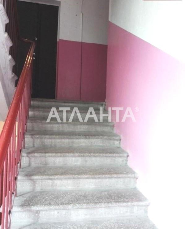 Продается 2-комнатная Квартира на ул. Коблевская (Подбельского) — 80 000 у.е.