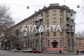 Продается 2-комнатная Квартира на ул. Коблевская (Подбельского) — 80 000 у.е. (фото №2)