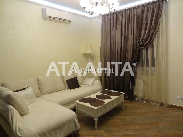 Продается 2-комнатная Квартира на ул. Шевченко Пр. — 180 000 у.е.
