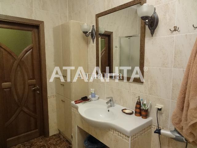 Продается 2-комнатная Квартира на ул. Шевченко Пр. — 180 000 у.е. (фото №9)