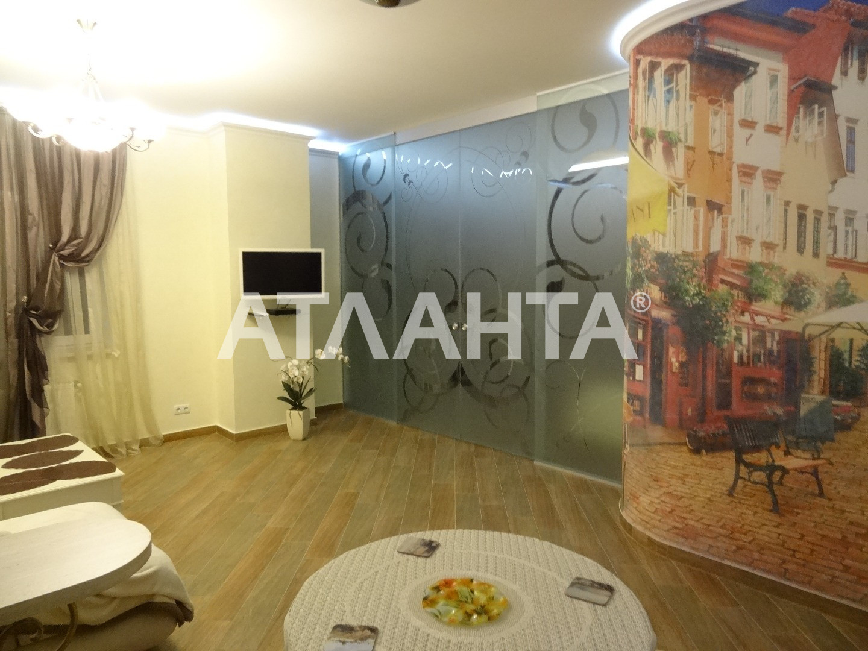 Продается 2-комнатная Квартира на ул. Шевченко Пр. — 180 000 у.е. (фото №2)