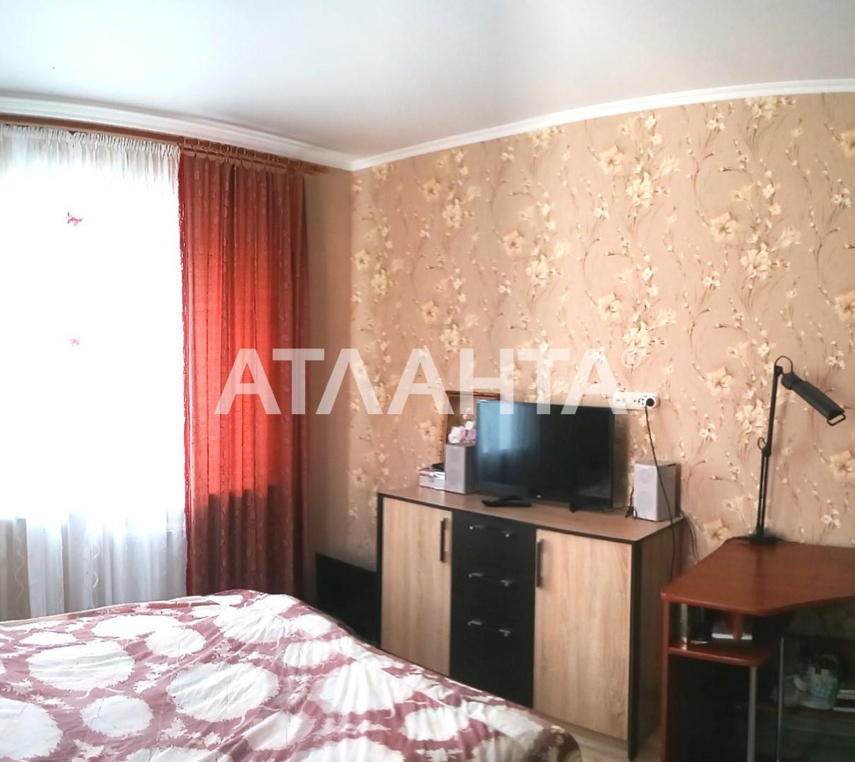 Продается 1-комнатная Квартира на ул. Марсельская — 47 000 у.е.