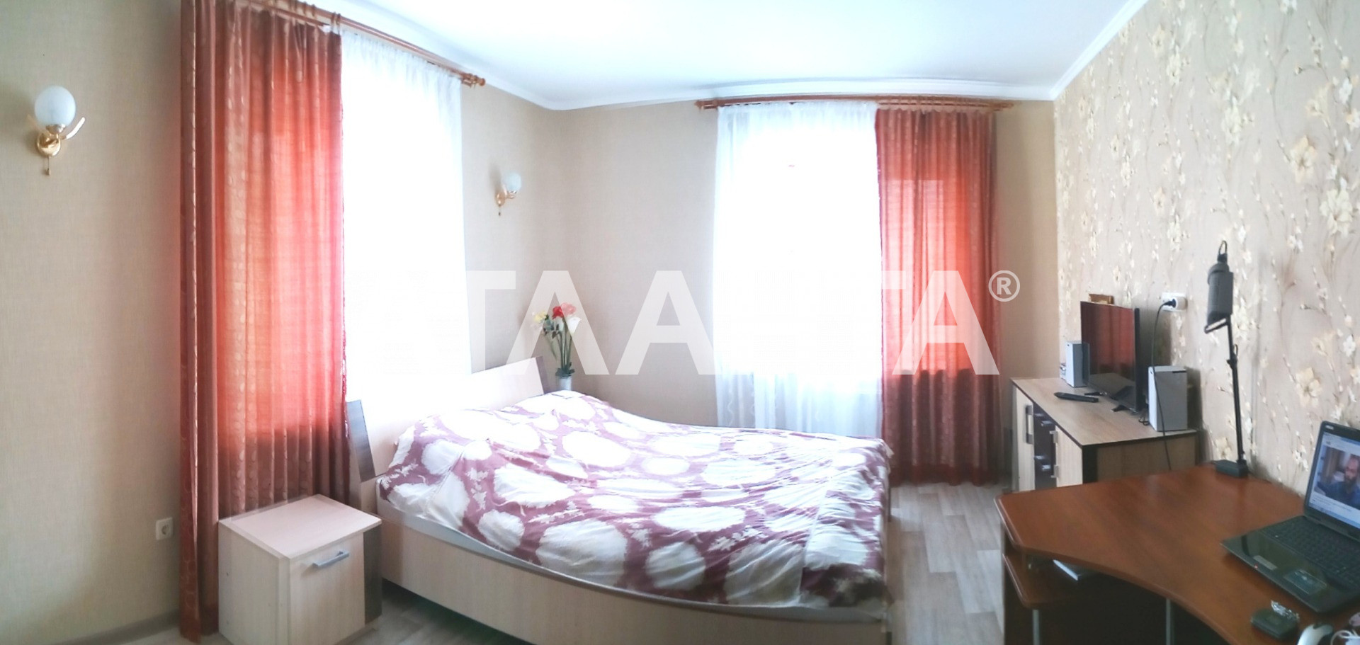 Продается 1-комнатная Квартира на ул. Марсельская — 47 000 у.е. (фото №2)