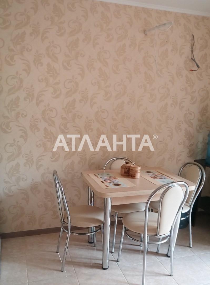 Продается 1-комнатная Квартира на ул. Марсельская — 47 000 у.е. (фото №3)