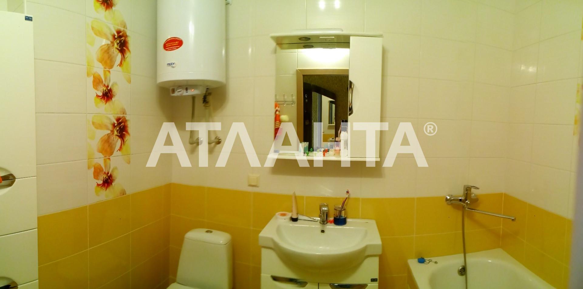 Продается 1-комнатная Квартира на ул. Марсельская — 47 000 у.е. (фото №5)