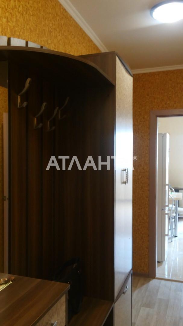 Продается 1-комнатная Квартира на ул. Марсельская — 47 000 у.е. (фото №6)