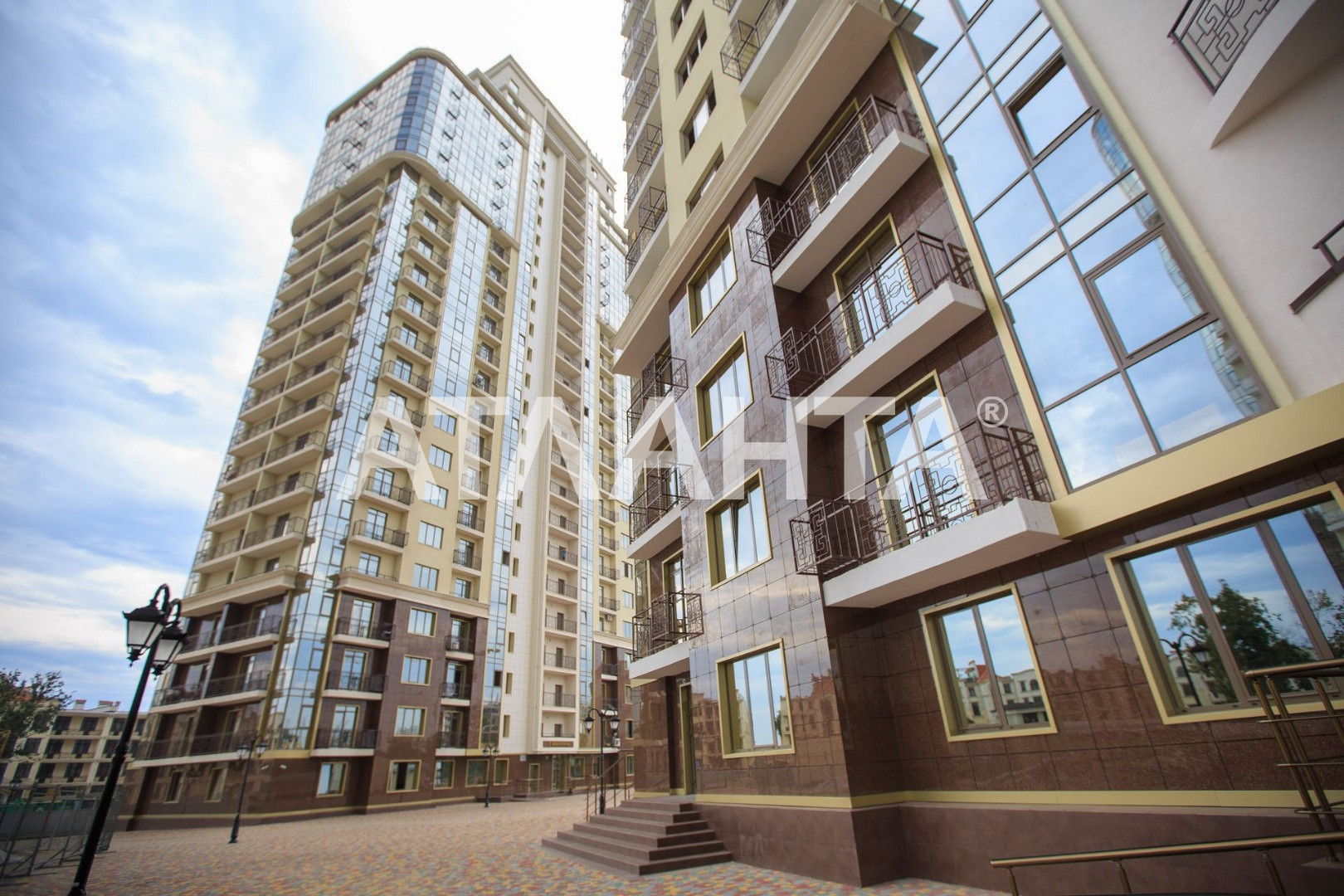 Продается 1-комнатная Квартира на ул. Французский Бул. (Пролетарский Бул.) — 52 000 у.е. (фото №10)