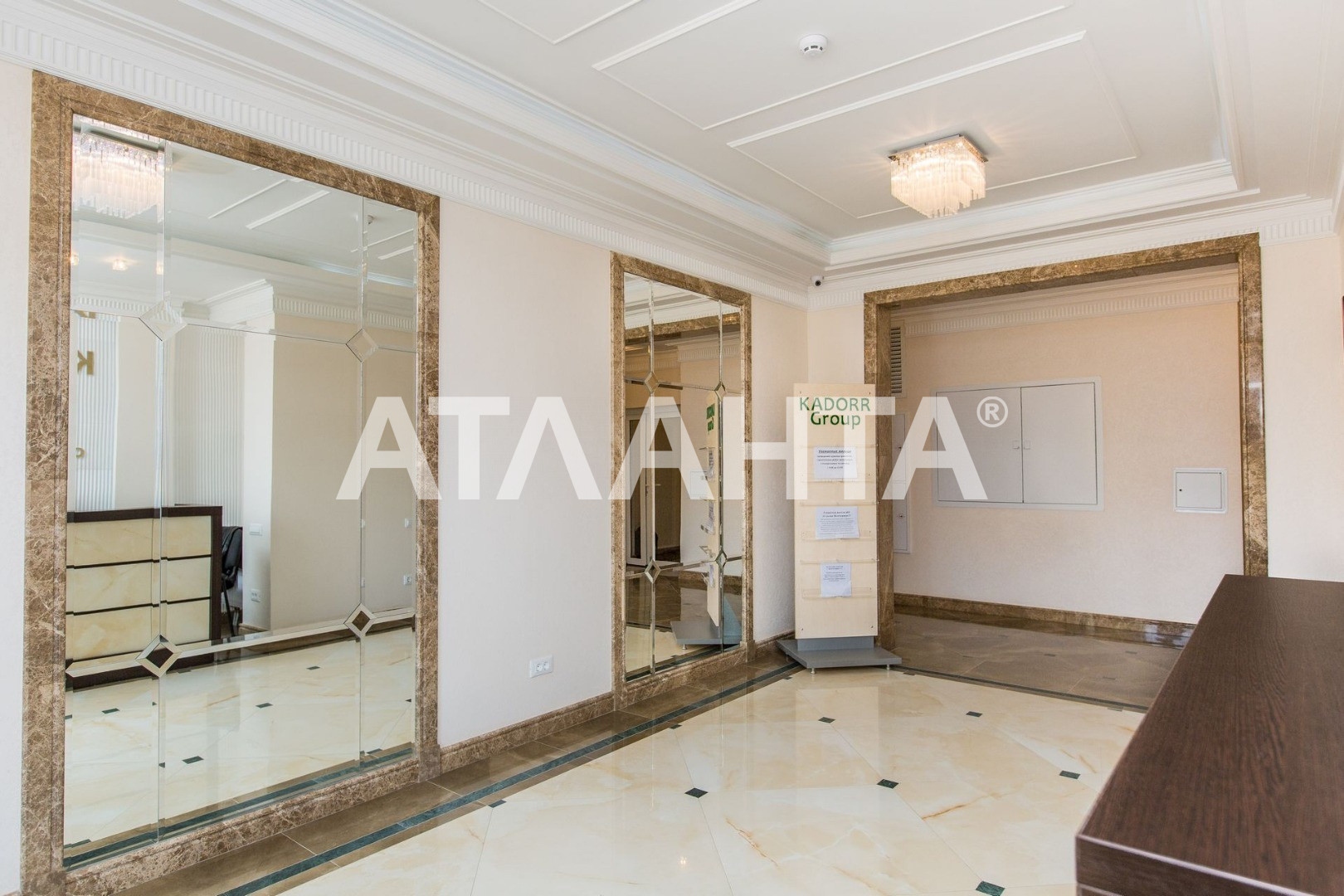 Продается 1-комнатная Квартира на ул. Французский Бул. (Пролетарский Бул.) — 52 000 у.е. (фото №9)