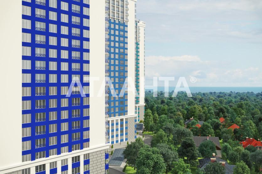 Продается 2-комнатная Квартира на ул. Толбухина — 52 110 у.е. (фото №3)