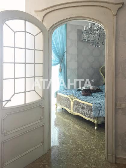 Продается 1-комнатная Квартира на ул. Греческая (Карла Либкнехта) — 160 000 у.е. (фото №2)