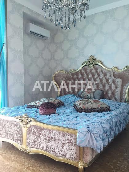 Продается 1-комнатная Квартира на ул. Греческая (Карла Либкнехта) — 160 000 у.е. (фото №3)