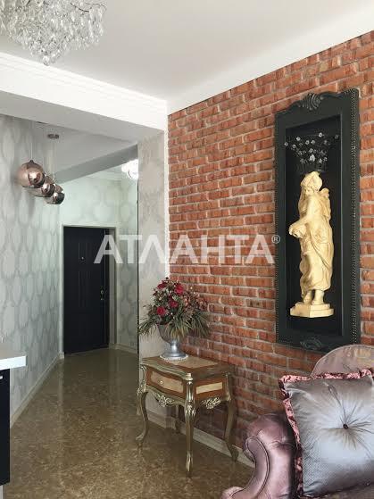 Продается 1-комнатная Квартира на ул. Греческая (Карла Либкнехта) — 160 000 у.е. (фото №4)
