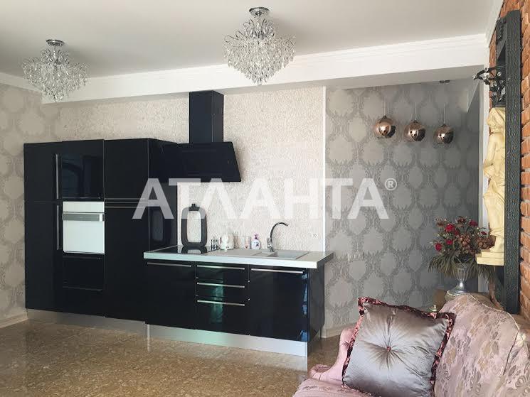 Продается 1-комнатная Квартира на ул. Греческая (Карла Либкнехта) — 160 000 у.е. (фото №5)