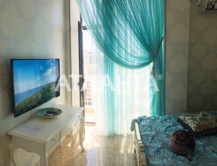 Продается 1-комнатная Квартира на ул. Греческая (Карла Либкнехта) — 160 000 у.е. (фото №6)