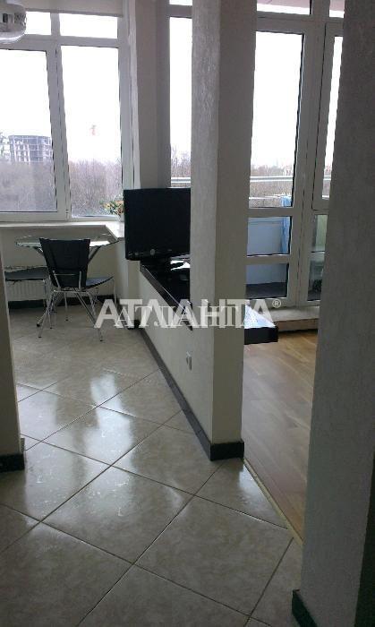Продается 1-комнатная Квартира на ул. Французский Бул. (Пролетарский Бул.) — 71 000 у.е. (фото №3)