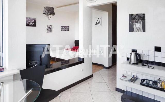 Продается 1-комнатная Квартира на ул. Французский Бул. (Пролетарский Бул.) — 71 000 у.е.