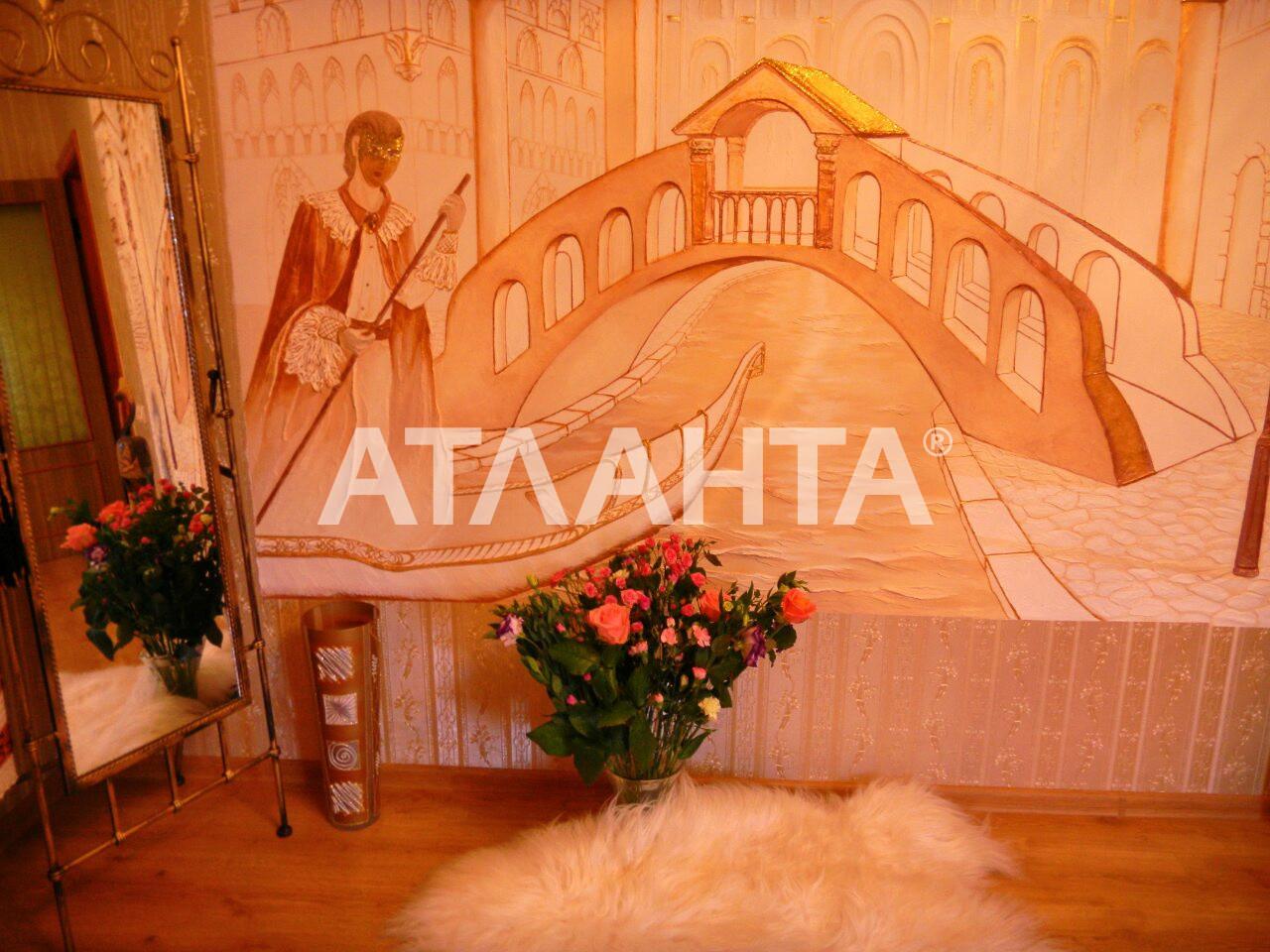 Продается 3-комнатная Квартира на ул. Королева Ак. — 65 000 у.е. (фото №2)