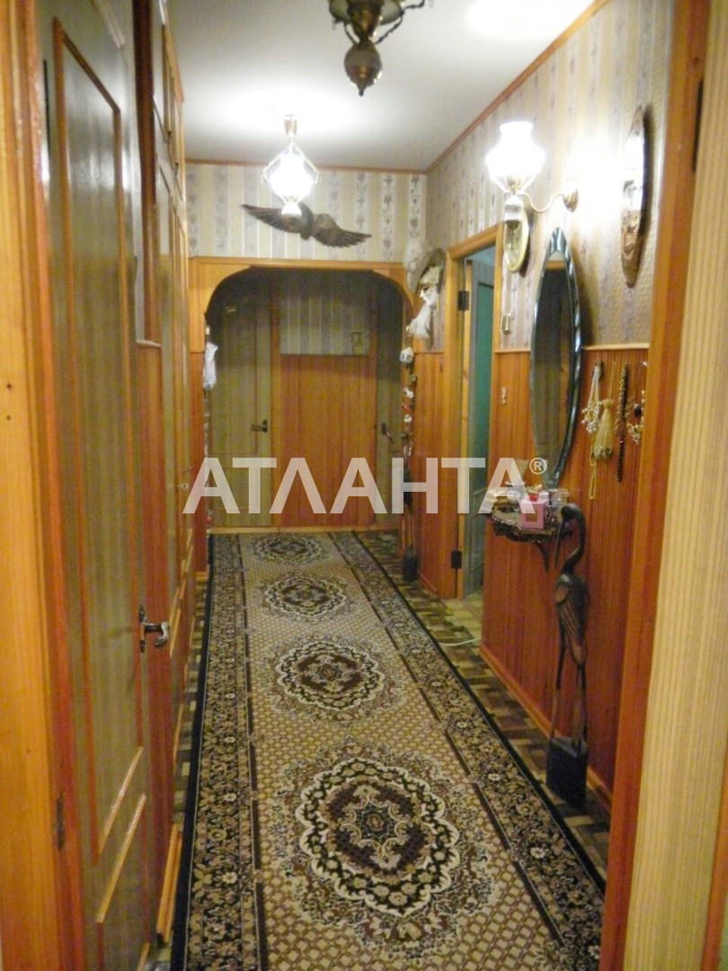 Продается 3-комнатная Квартира на ул. Королева Ак. — 60 000 у.е. (фото №8)