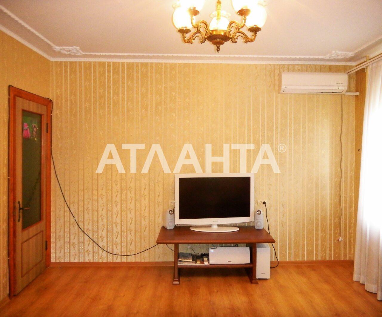 Продается 3-комнатная Квартира на ул. Королева Ак. — 65 000 у.е. (фото №3)