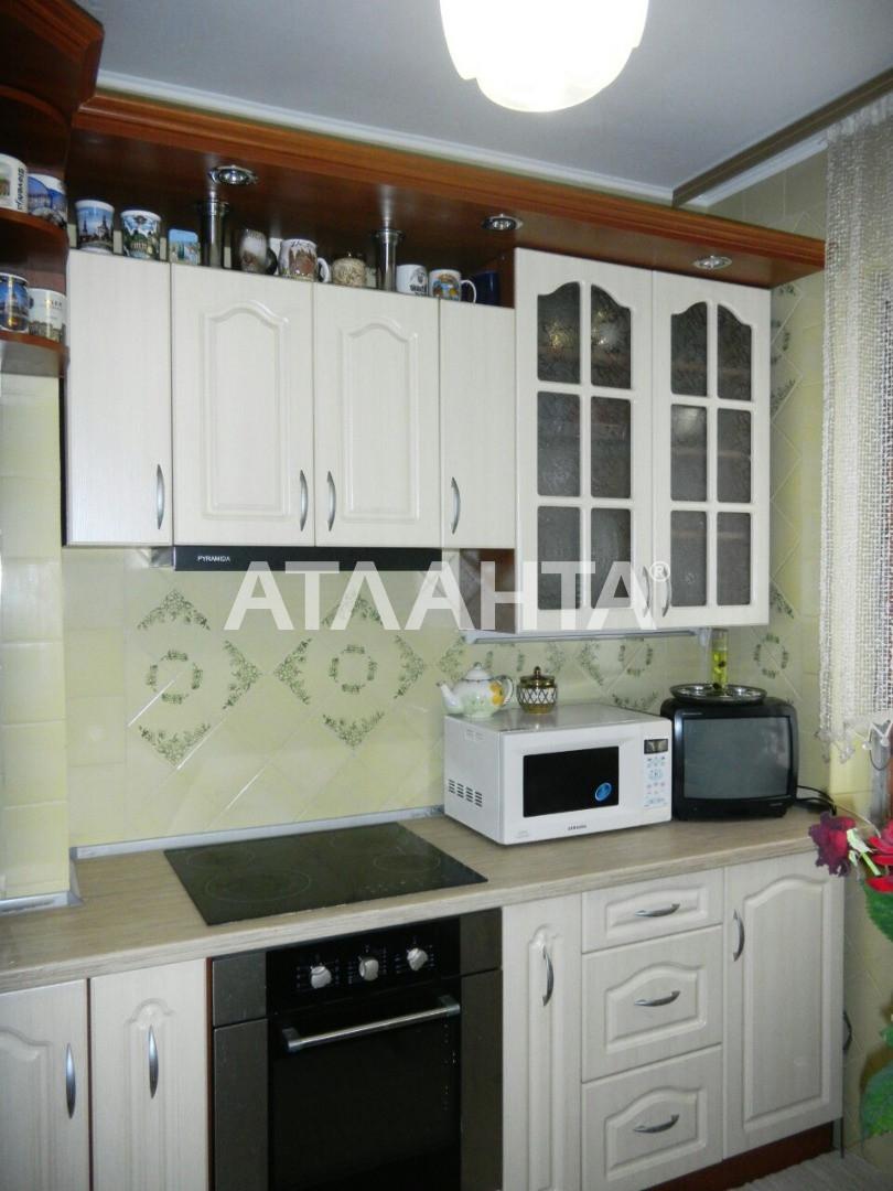 Продается 3-комнатная Квартира на ул. Королева Ак. — 60 000 у.е. (фото №4)