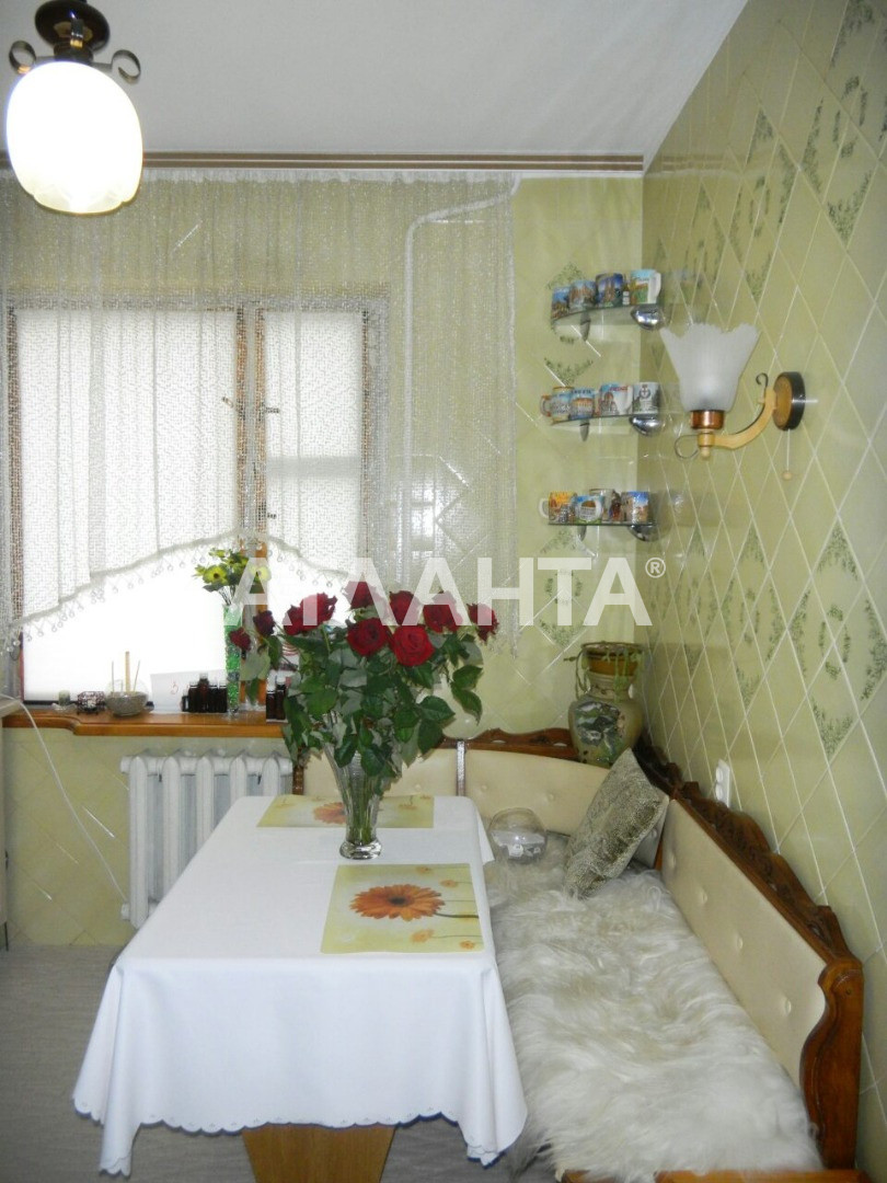 Продается 3-комнатная Квартира на ул. Королева Ак. — 60 000 у.е. (фото №5)