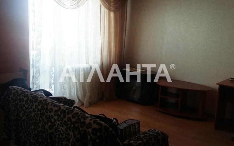 Продается 1-комнатная Квартира на ул. Хмельницкого Богдана — 18 000 у.е.