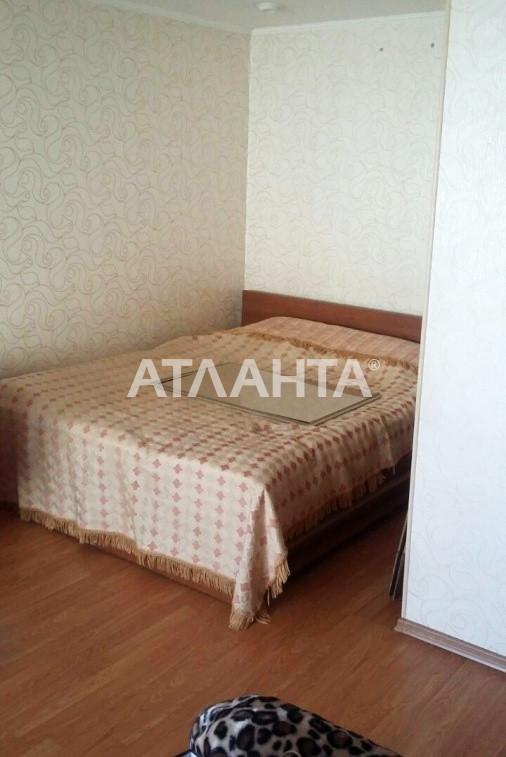 Продается 1-комнатная Квартира на ул. Хмельницкого Богдана — 18 000 у.е. (фото №2)