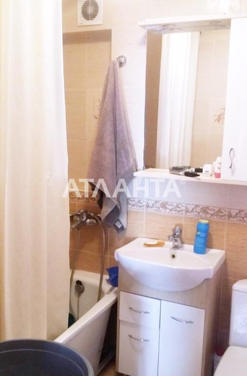Продается 1-комнатная Квартира на ул. Хмельницкого Богдана — 18 000 у.е. (фото №4)