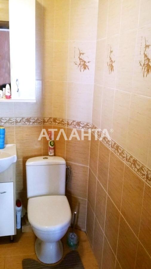Продается 1-комнатная Квартира на ул. Хмельницкого Богдана — 18 000 у.е. (фото №5)