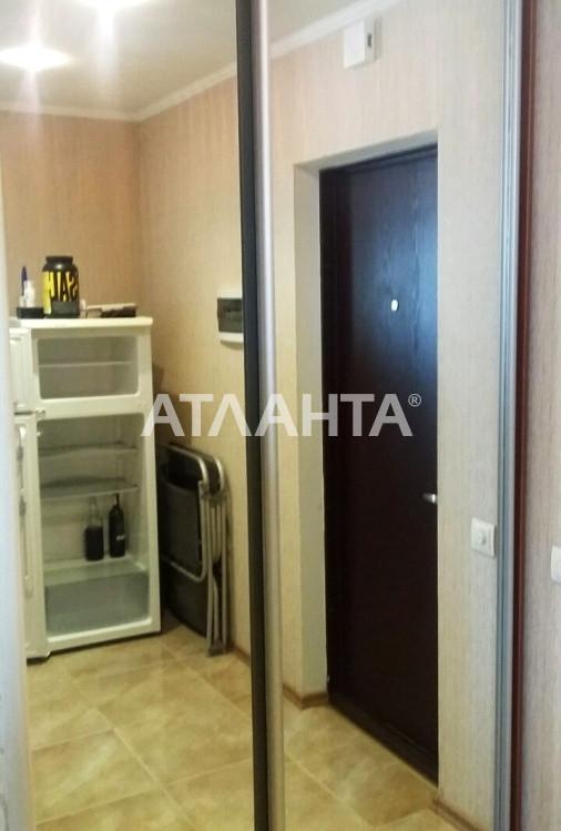 Продается 1-комнатная Квартира на ул. Хмельницкого Богдана — 18 000 у.е. (фото №6)