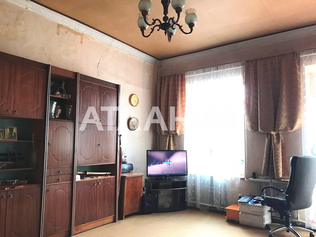 Продается 3-комнатная Квартира на ул. Ришельевская (Ленина) — 51 000 у.е.