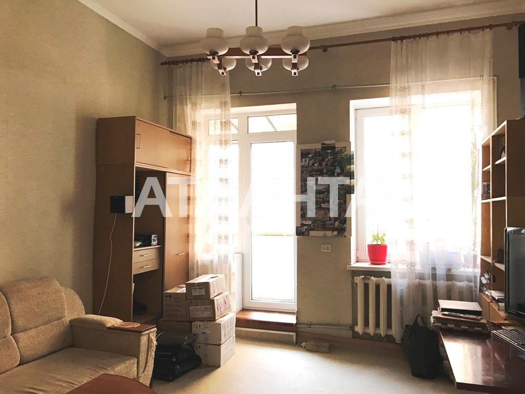 Продается 3-комнатная Квартира на ул. Ришельевская (Ленина) — 51 000 у.е. (фото №3)