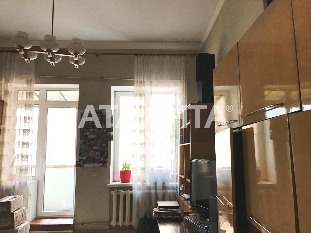 Продается 3-комнатная Квартира на ул. Ришельевская (Ленина) — 51 000 у.е. (фото №4)