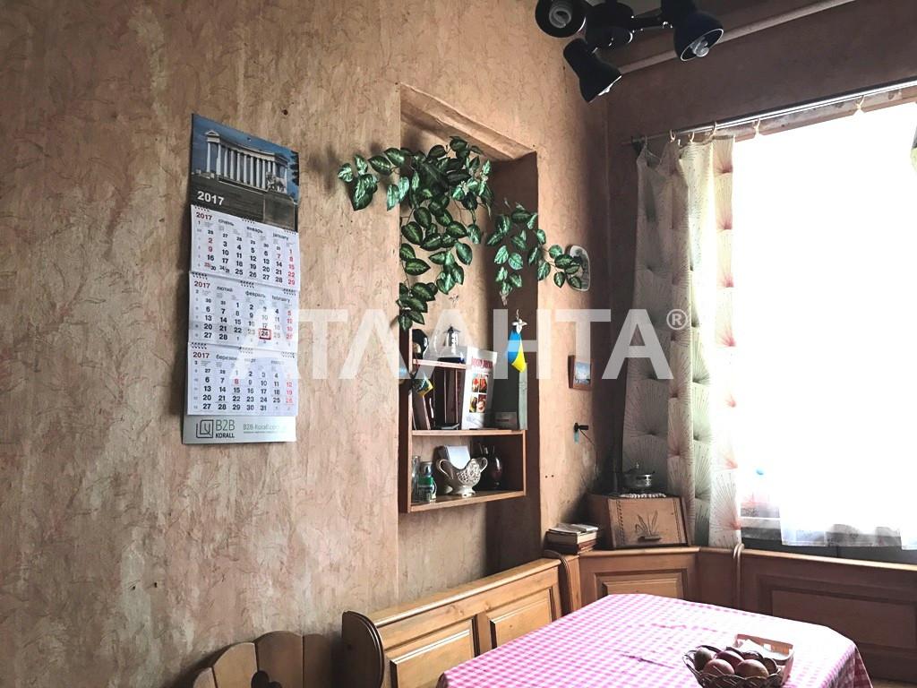 Продается 3-комнатная Квартира на ул. Ришельевская (Ленина) — 51 000 у.е. (фото №6)