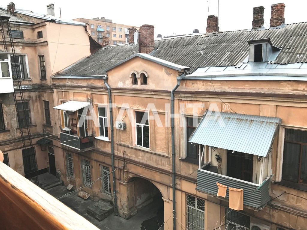 Продается 3-комнатная Квартира на ул. Ришельевская (Ленина) — 51 000 у.е. (фото №11)