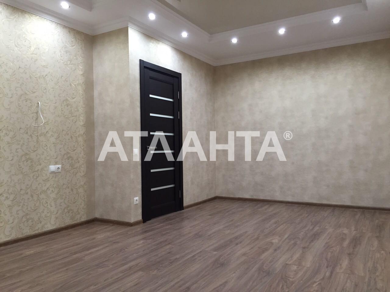 Продается 1-комнатная Квартира на ул. Марсельская — 40 000 у.е. (фото №7)