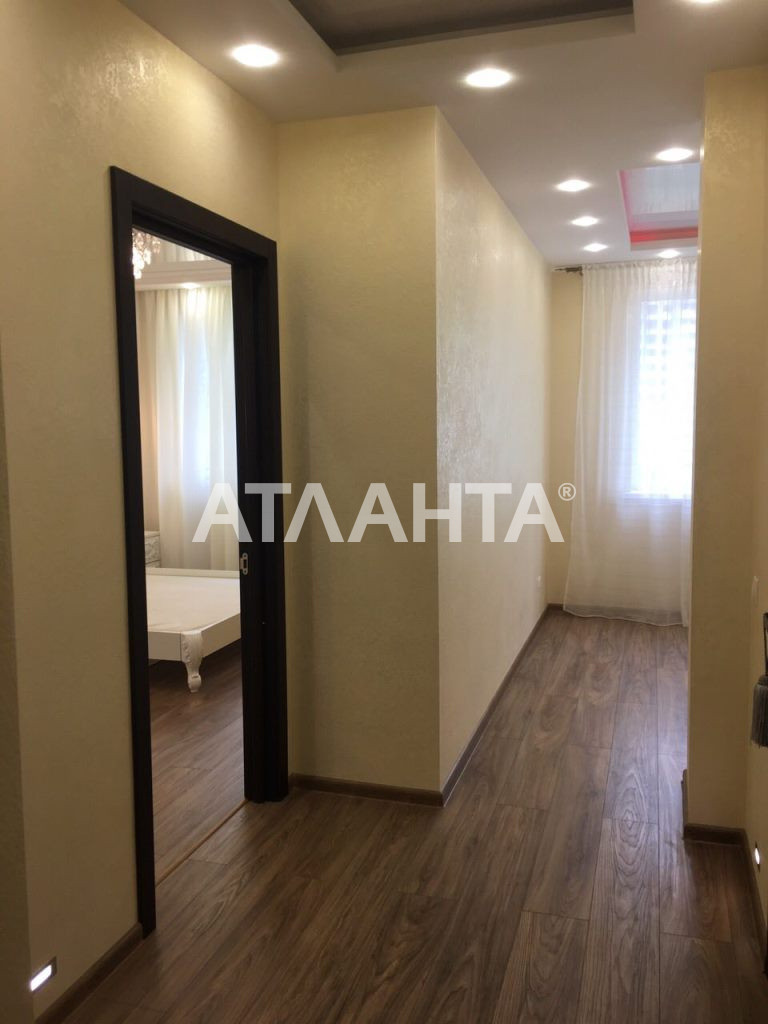 Продается 1-комнатная Квартира на ул. Марсельская — 40 000 у.е. (фото №8)