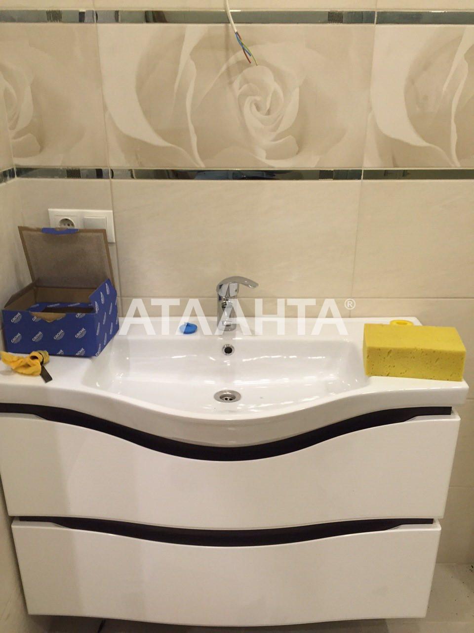 Продается 1-комнатная Квартира на ул. Марсельская — 40 000 у.е. (фото №10)