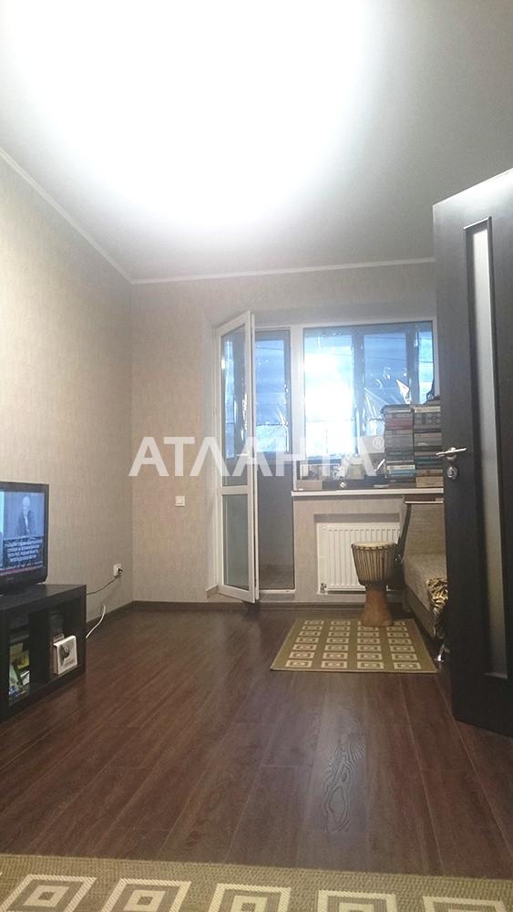 Продается 1-комнатная Квартира на ул. Крупской — 21 000 у.е.