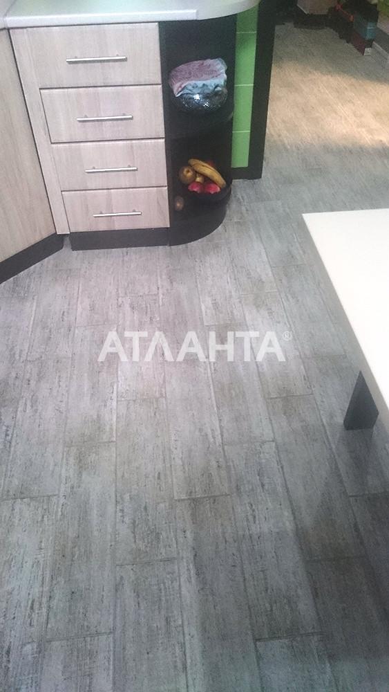 Продается 1-комнатная Квартира на ул. Крупской — 21 000 у.е. (фото №4)