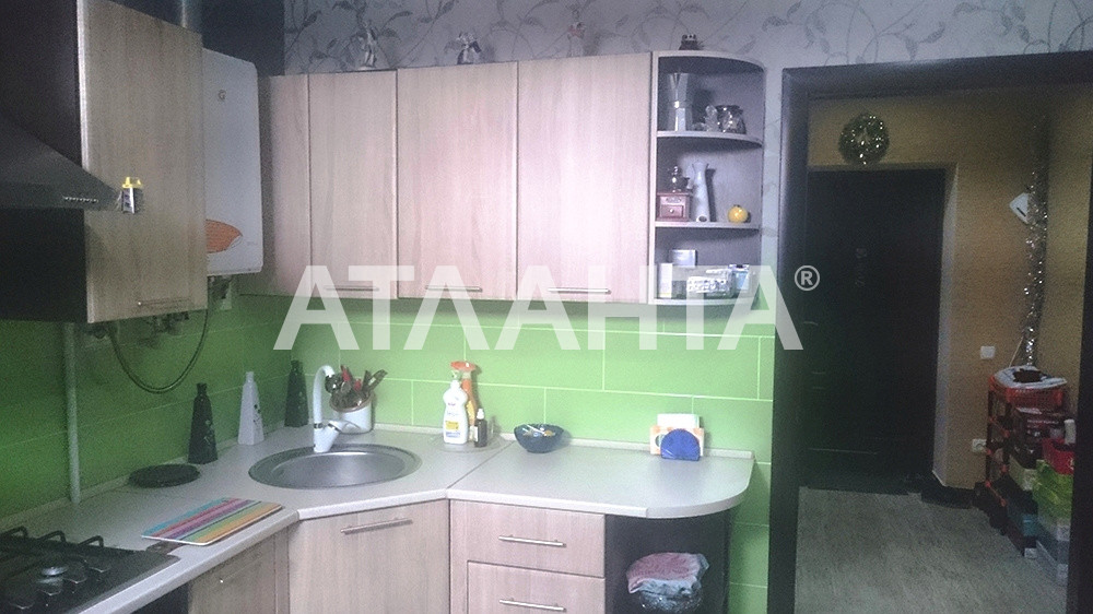 Продается 1-комнатная Квартира на ул. Крупской — 21 000 у.е. (фото №5)