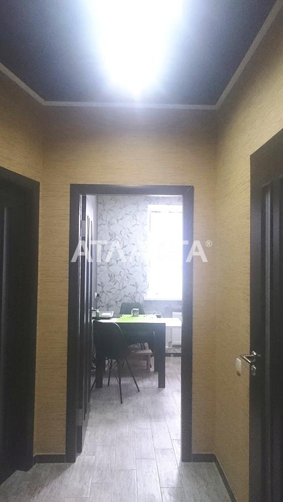Продается 1-комнатная Квартира на ул. Крупской — 21 000 у.е. (фото №10)