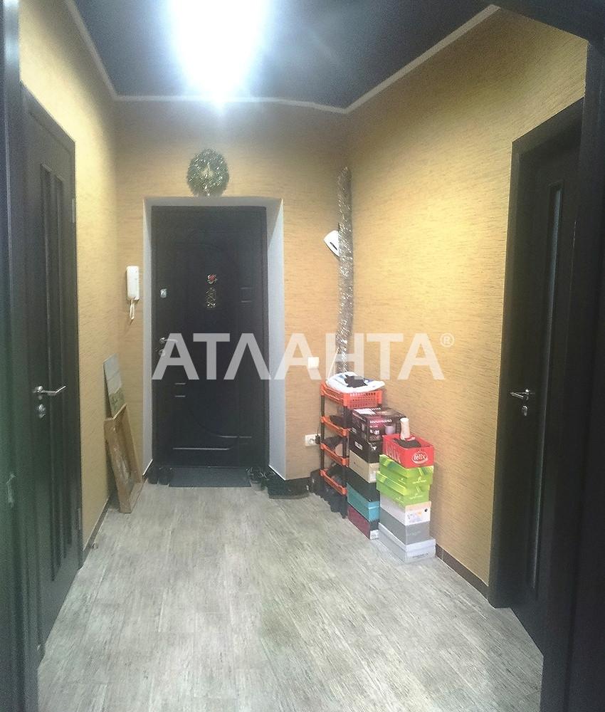 Продается 1-комнатная Квартира на ул. Крупской — 21 000 у.е. (фото №11)