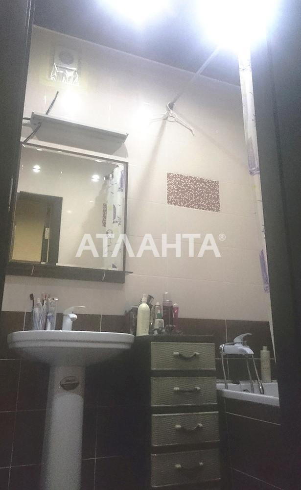 Продается 1-комнатная Квартира на ул. Крупской — 21 000 у.е. (фото №12)
