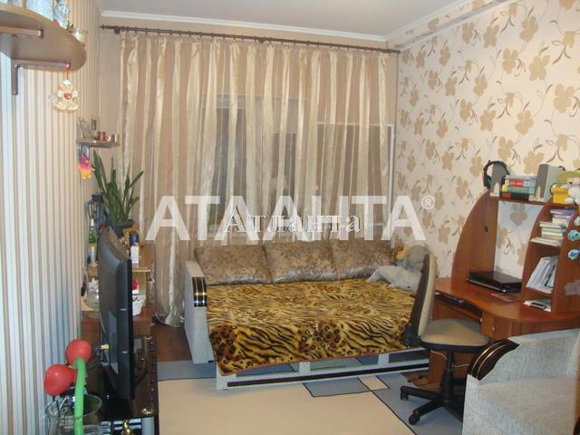 Продается 1-комнатная Квартира на ул. Кордонная (Клименко) — 24 000 у.е.